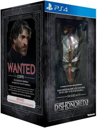 Dishonored 2 (Collector's Edition)