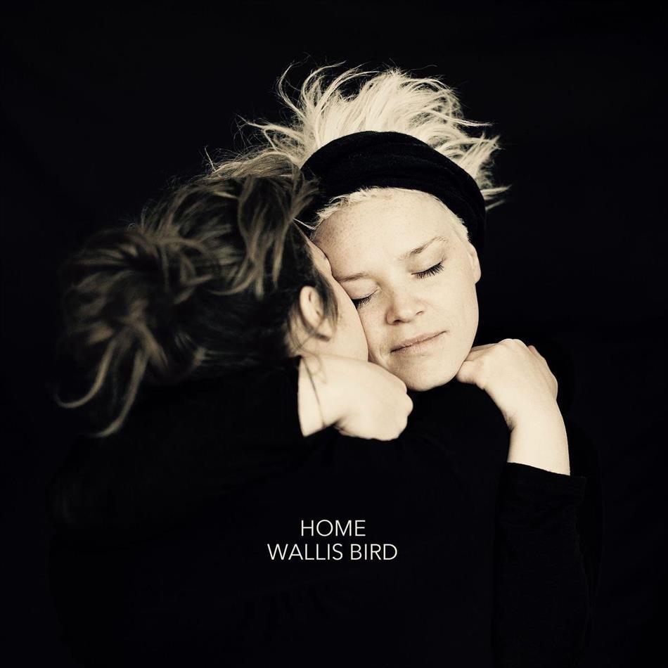 Wallis Bird - Home (Limited Edition, LP)