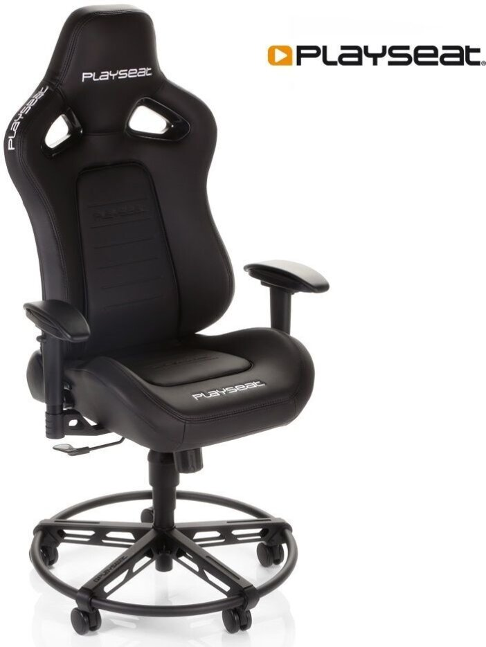 Playseat® L33T - black