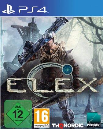 Elex (German Edition)