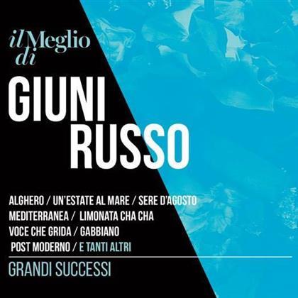 Giuni Russo - Il Meglio Di Giuni Russo - Grandi Successi (Digipack, 2 CDs)