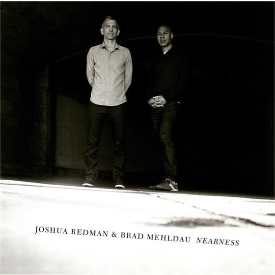 Joshua Redman & Brad Mehldau - Nearness (2 LPs)