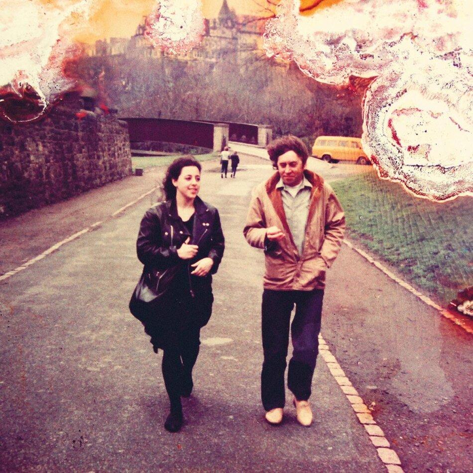 Loren Aurbach & Bert Jansch - Colours Are Fading Fast (Remastered, CD + Digital Copy)