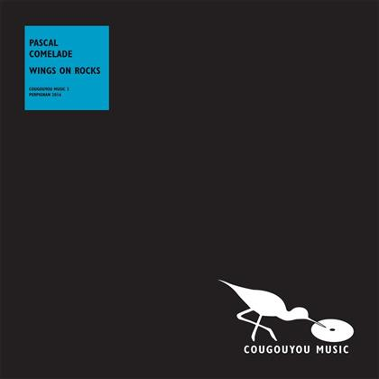 "Pascal Comelade - Wings On Rocks - 7 Inch (7"" Single)"