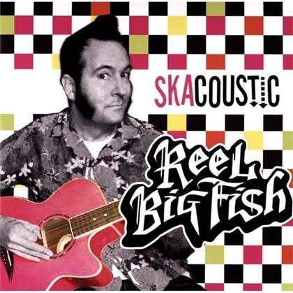 Reel Big Fish - Skacoustic (Limited Edition, Colored, LP)