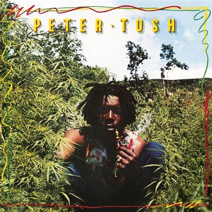 Peter Tosh - Legalize It - 2016 Reissue (2 LPs)