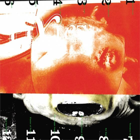 The Pixies - Head Carrier