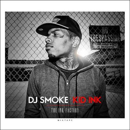 DJ Smoke - The Ink Factory