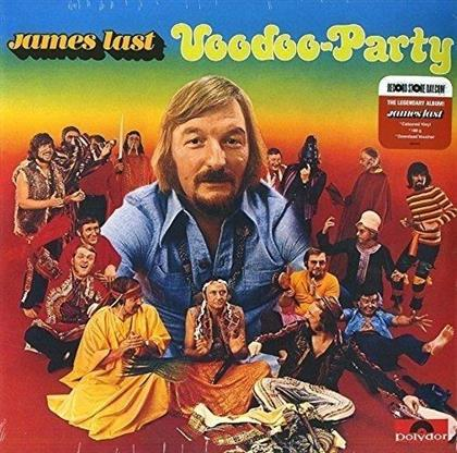 James Last - Voodoo Party (Limited Edition, LP)