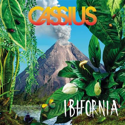 Cassius - Ibifornia - Limited (2 LPs + CD)