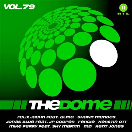 The Dome - Vol. 79 (2 CDs)