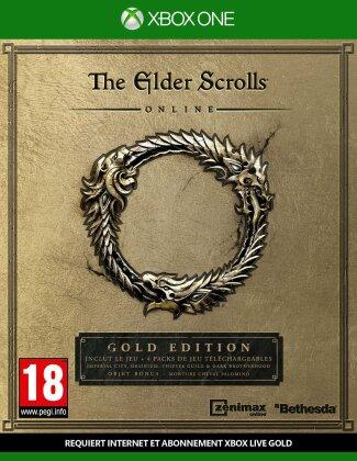 The Elder Scrolls Online (Gold Édition)