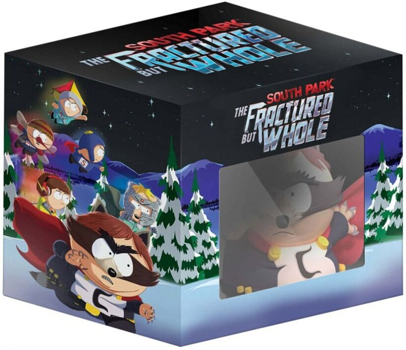 South Park: The Fractured But Whole (Édition Collector)