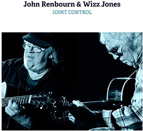 John Renbourn & Wizz Jones - Joint Control