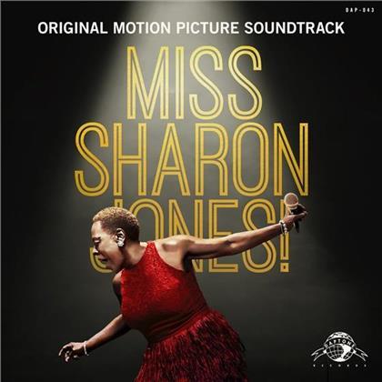 Sharon Jones & The Dap Kings - Miss Sharon Jones - OST (Digipack)