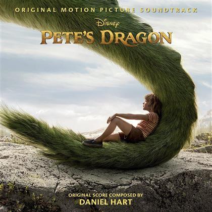 Pete's Dragon (Elliot Schmunzelmonster) - Score
