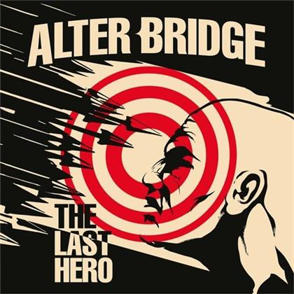 Alter Bridge - The Last Hero - + Bonustrack