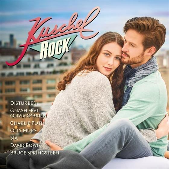 Kuschelrock - Vol. 30 (2 CDs)