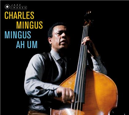 Charles Mingus - Ah Um - Jazz Images (LP)