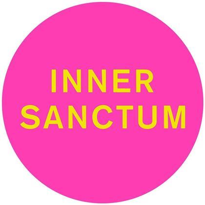 """Pet Shop Boys - Inner Sanctum (12"""" Maxi)"""