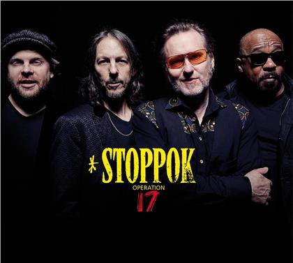 Stoppok - Operation 17 (2 LPs + CD)