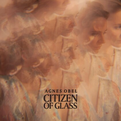 Agnes Obel - Citizen Of Glass (LP + Digital Copy)