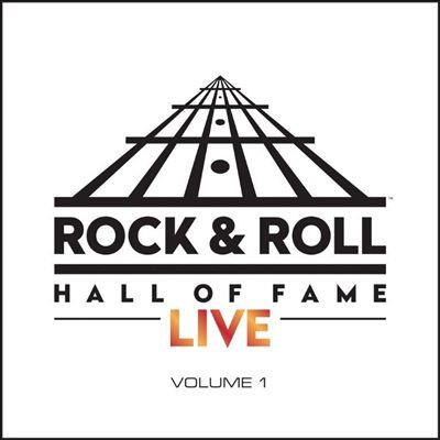 Rock & Roll Hall Of Fame Live - Various 1 (LP)