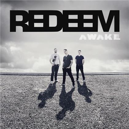 Redeem (Ch) - Awake (Digipack)