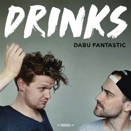 Dabu Fantastic - Drinks (LP + Digital Copy)