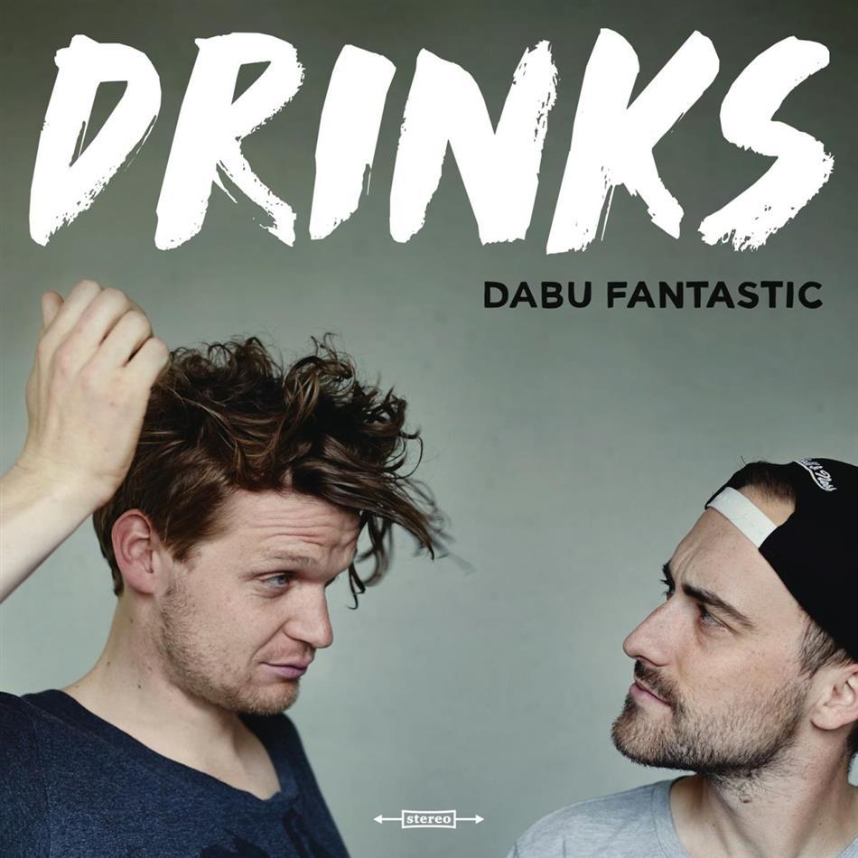 Dabu Fantastic - Drinks (LP + Digital Copy)