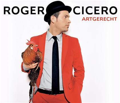 Roger Cicero - Artgerecht (Neuauflage)