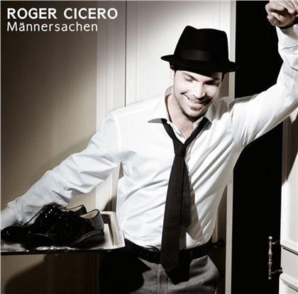Roger Cicero - Männersachen (Neuauflage)