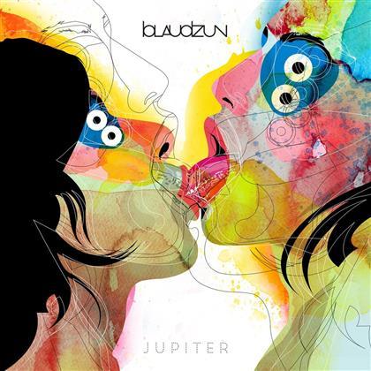 Blaudzun - Jupiter Pt.I (LP)