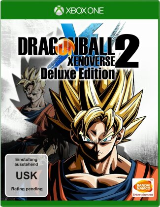 Dragon Ball: Xenoverse 2 (Deluxe Edition)