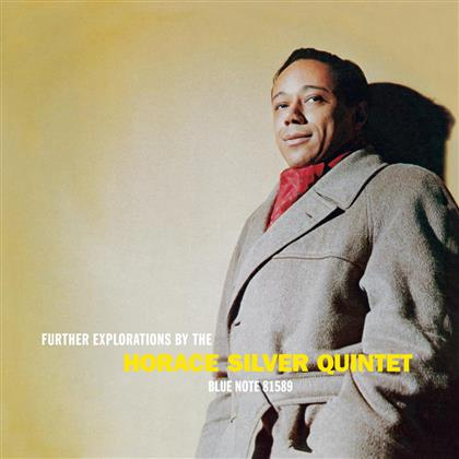 Horace Silver - Further Explorations (Limited Edition, LP)