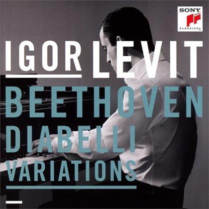 Ludwig van Beethoven (1770-1827) & Igor Levit - Diabelli Variations