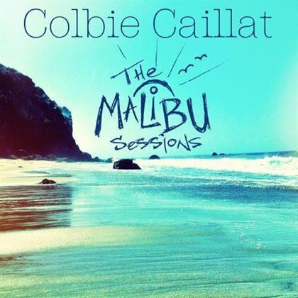 Colbie Caillat - Malibu Sessions (Digipack)