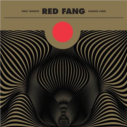 Red Fang - Only Ghosts - Gatefold (Colored, LP)