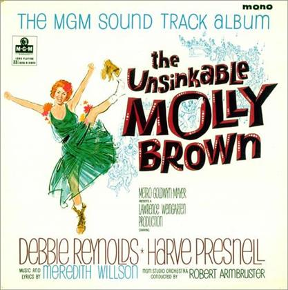 Unsinkable Molly Brown - OST (Deluxe Edition)