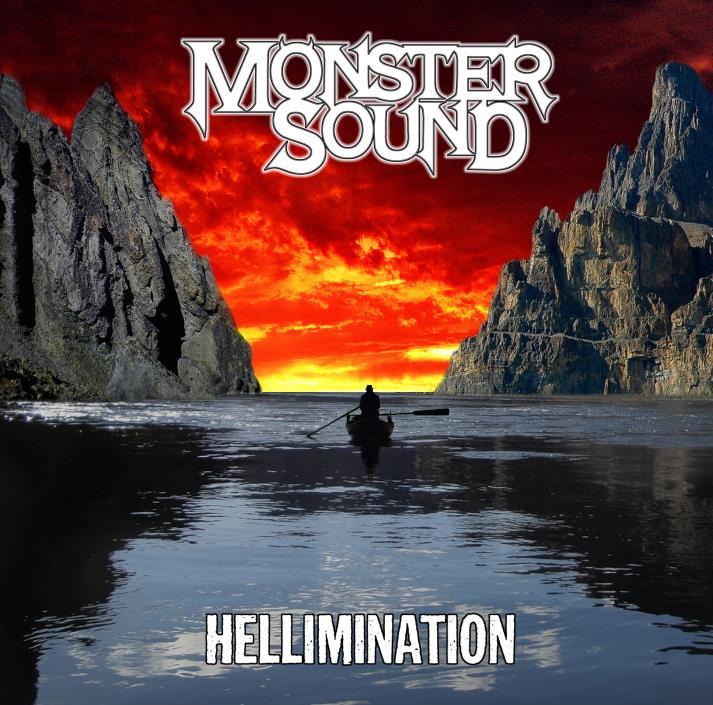 Monster Sound - Hellimination