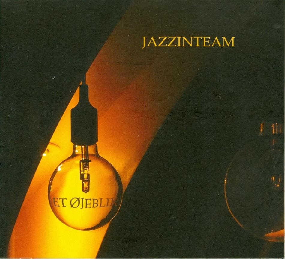 Jazzinteam - Et øjeblik