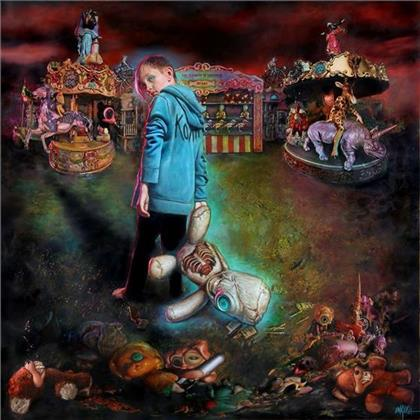 Korn - The Serenity Of Suffering (Deluxe Edition)