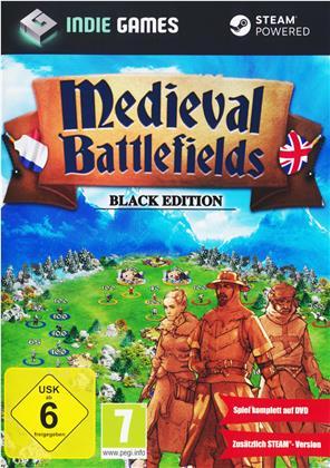 Medieval Battlefield 2 (Black Edition)