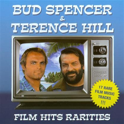 Bud Spencer & Terence Hill - OST