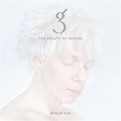 The Beauty Of Gemina - Minor Sun (Limited Edition, 2 LPs)