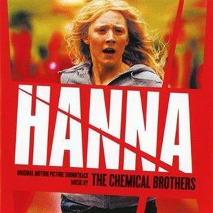 The Chemical Brothers - Hanna/Wer Ist Hanna (OST) - OST (LP)