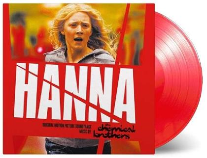The Chemical Brothers - Hanna/Wer Ist Hanna (OST) - OST (Colored, LP)