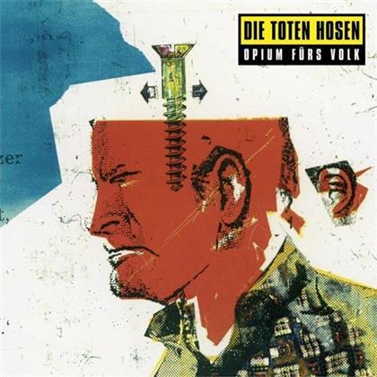 Die Toten Hosen - Opium Fürs Volk (2 LPs)