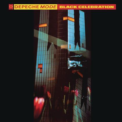Depeche Mode - Black Celebration - 2016 Reissue (LP)