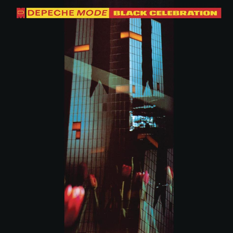 Depeche Mode - Black Celebration - 2016 Reissue (LP)